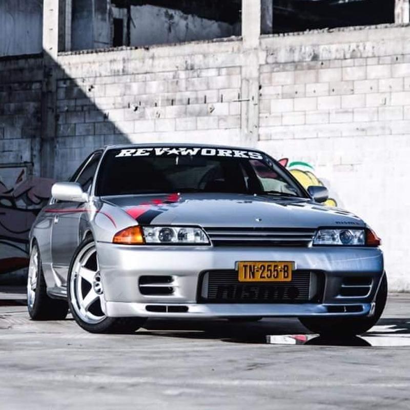 Ook Japanse auto's zullen goed vertegenwoordigd zijn op 100% Auto Live!