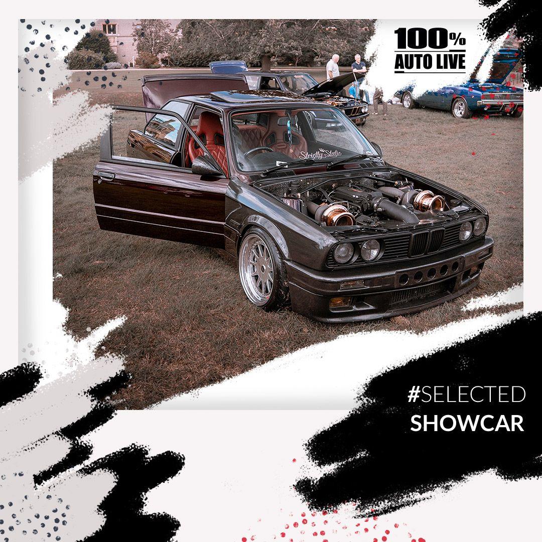 Bmw E30 Twin Turbo