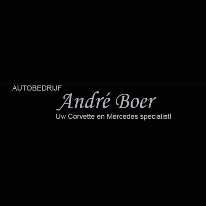 Autobedrijf André Boer