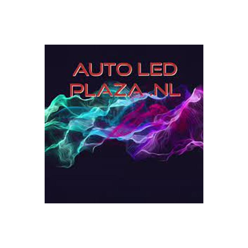 Auto Led Plaza