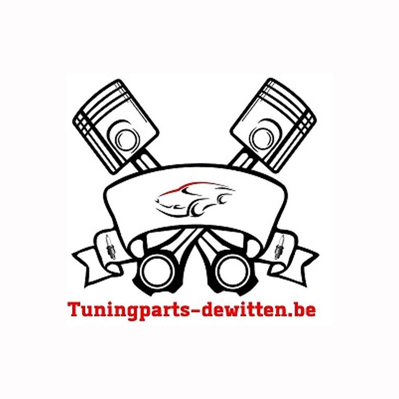 Tuningparts De Witten