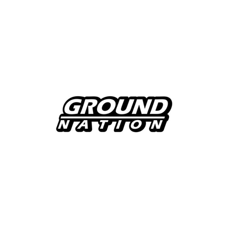 Groundnation