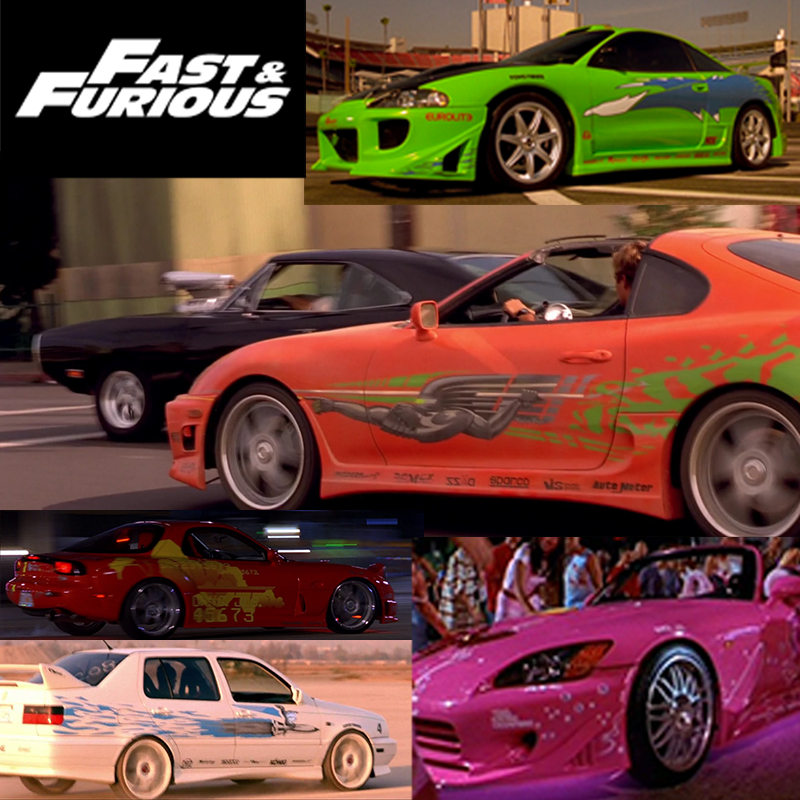 FAST & FURIOUS AUTO'S OP 100% AUTO LIVE