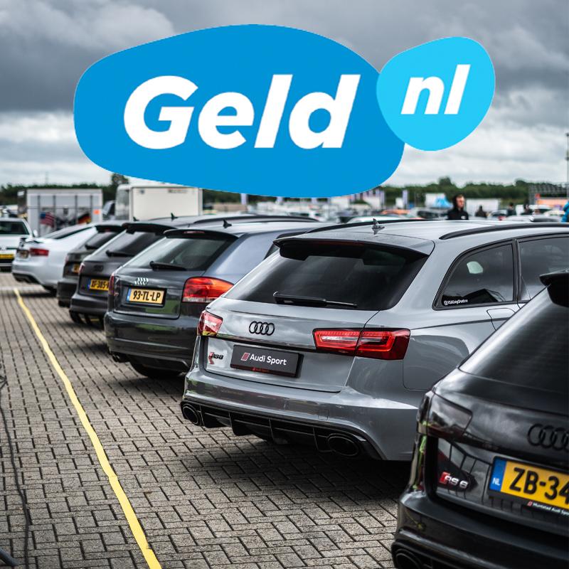 Websitesponsor Geld.nl