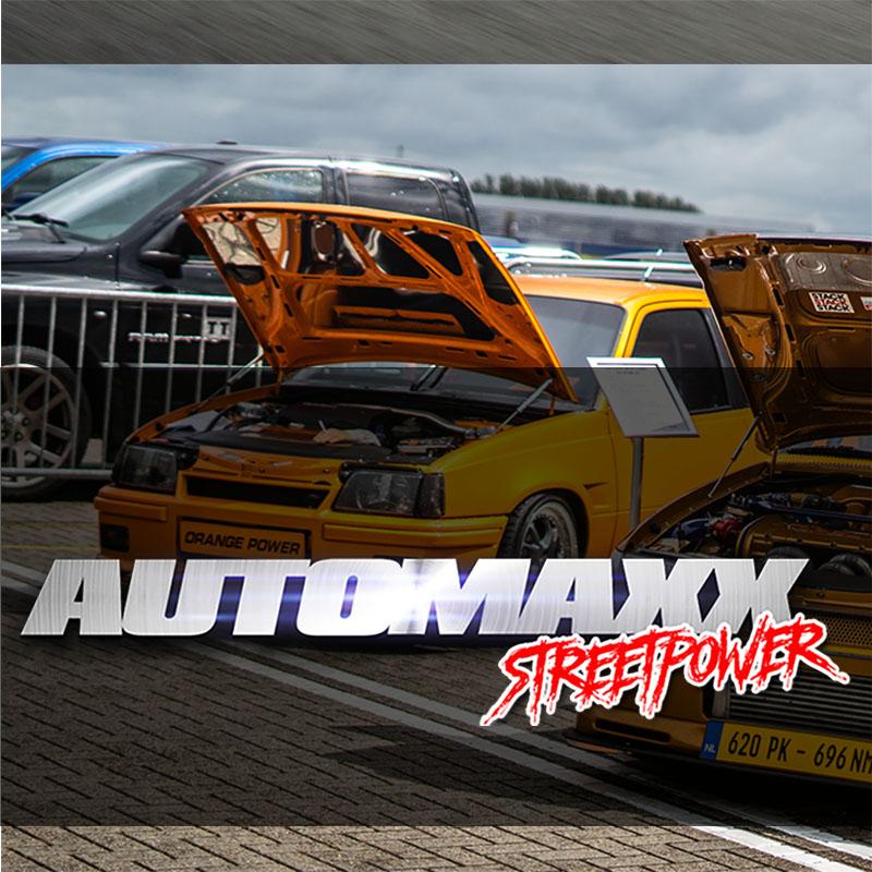 Automaxx Streetpower verhuisd naar 14 Augusuts