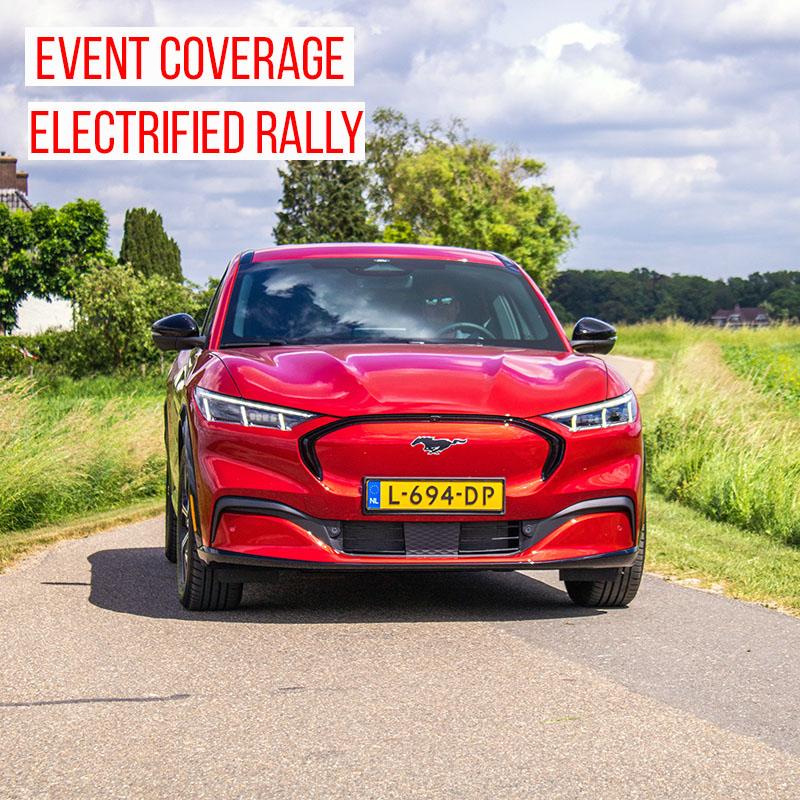 Electrified Rally Verslag
