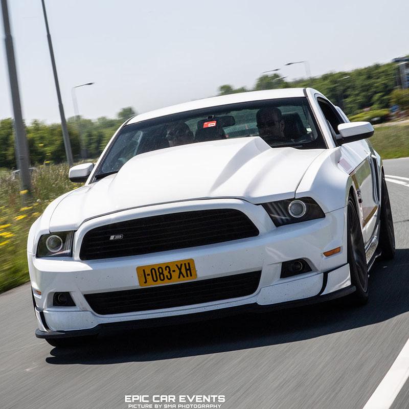 Epic Car Tour