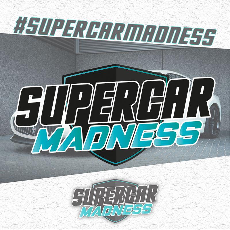 Supercar Madness komt eraan