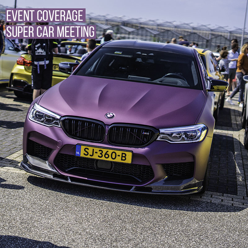 Super Car Meeting Naaldwijk