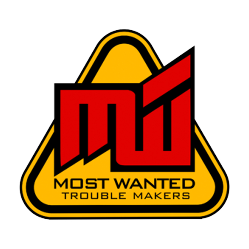 Most Wanted Troublemakers