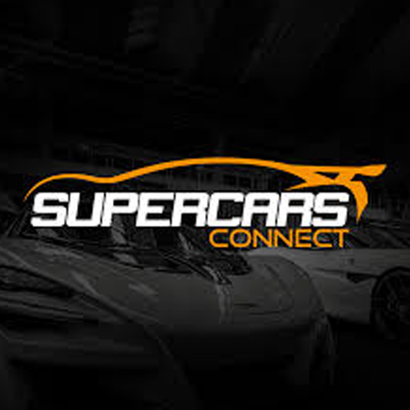 Supercars Connect