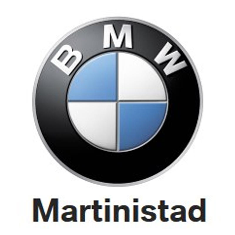 BMW Martinistad