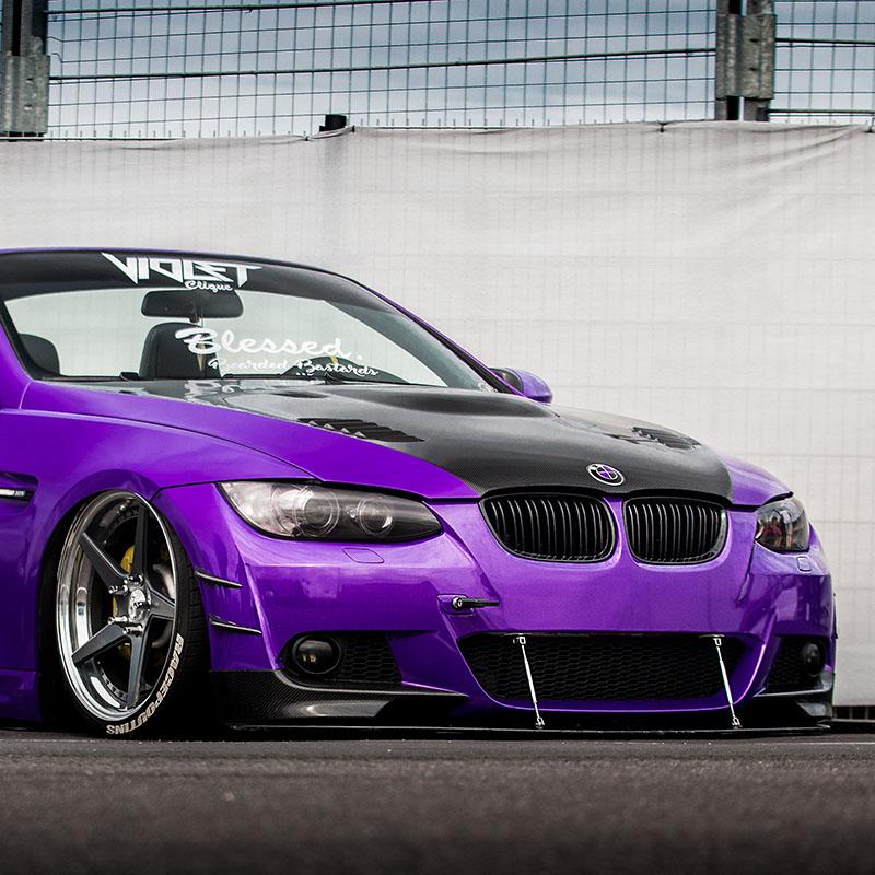 HEB JIJ DE MOOISTE BMW?