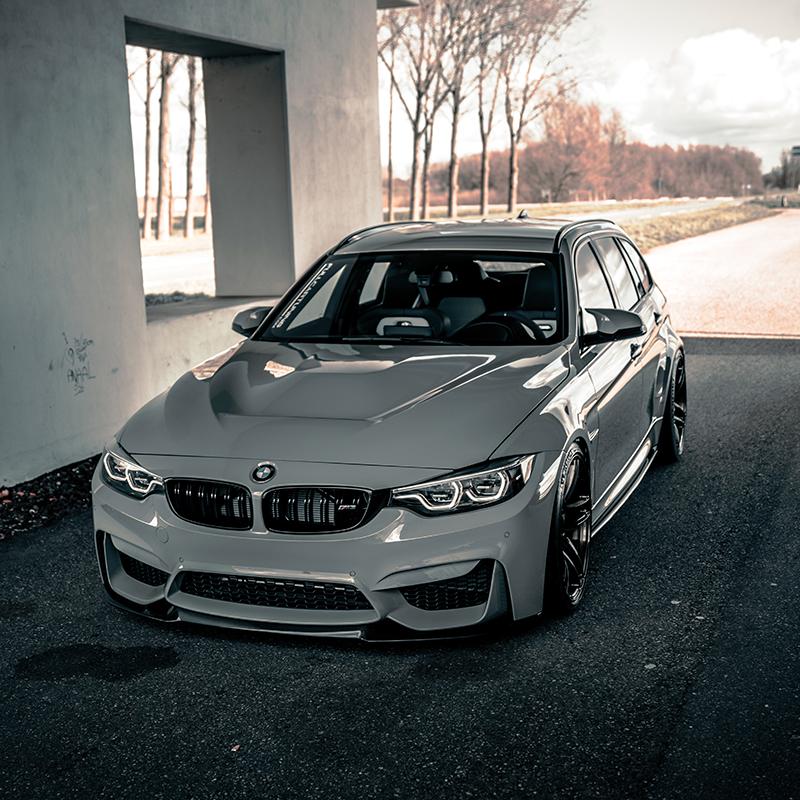 BMW F81CS M3 CS TOURING AANWEZIG