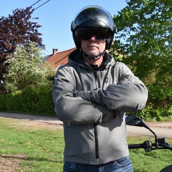 Website 'motorguy.eu' ondersteunt elektrische motorfiets- en scooterfabrikanten