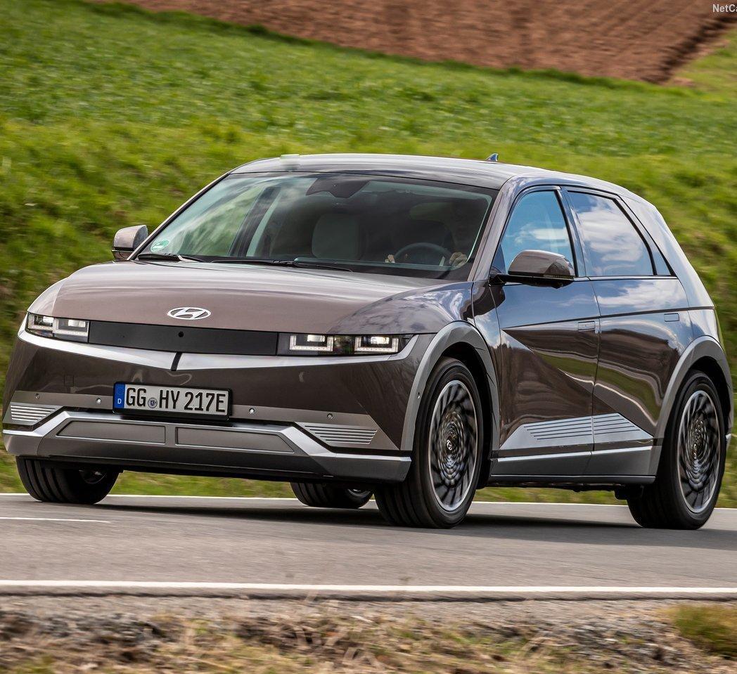 """Hyundai overweegt kleinere """"Ioniq"""" voor rond 20.000 euro"""