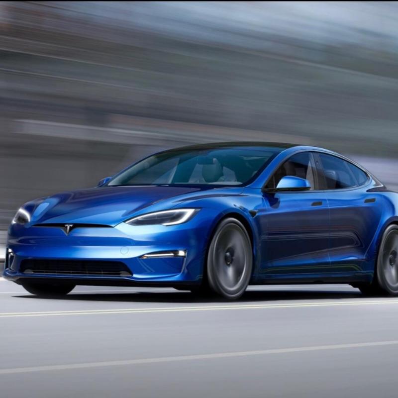 Tesla Model S meest geëxporteerd, VW ID.3 meest geïmporteerd