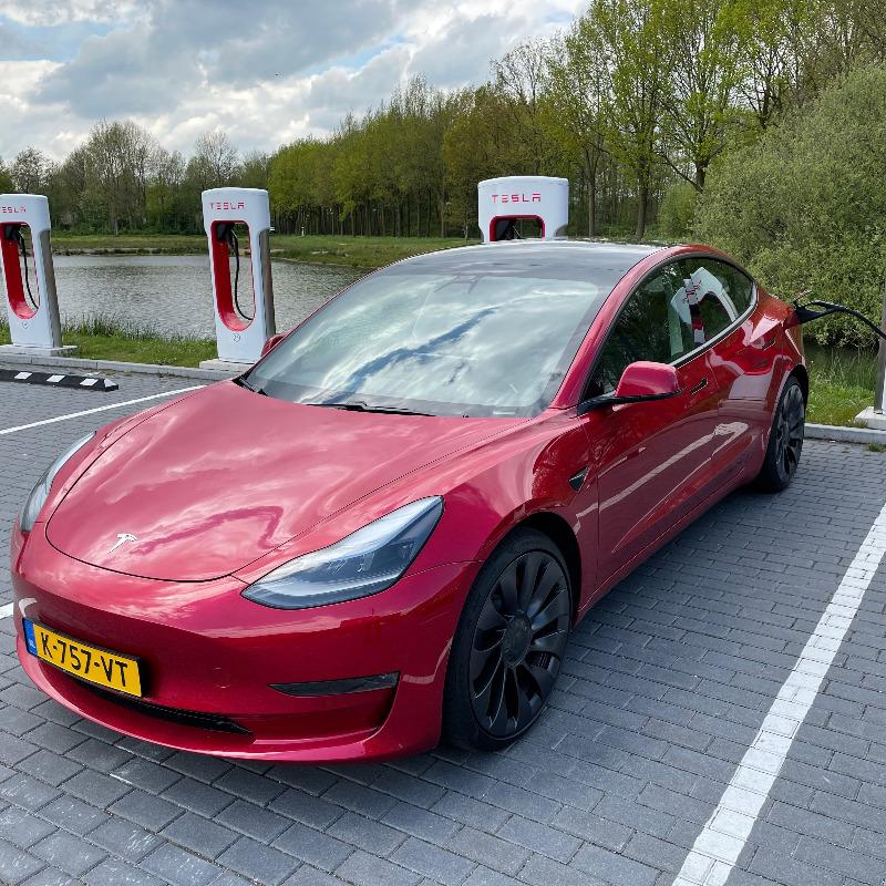 Test: Tesla Model 3 is beter dan ooit