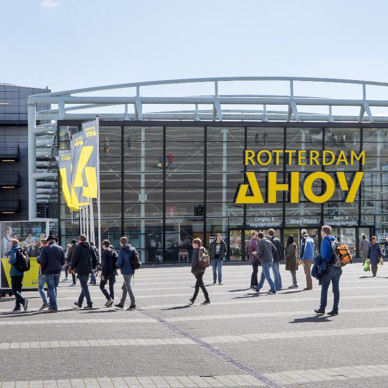 ELECTRIFIED komt wat later en gaat naar Ahoy Rotterdam