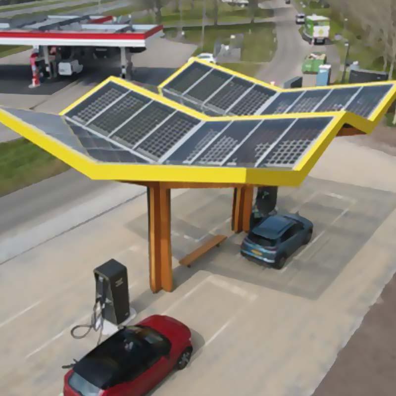 Subsidie elektrisch rijden verder omlaag in 2022