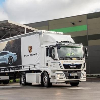 Volkswagen-manager: elektrische trucks aanzienlijk zuiniger, vooral op lange trajecten