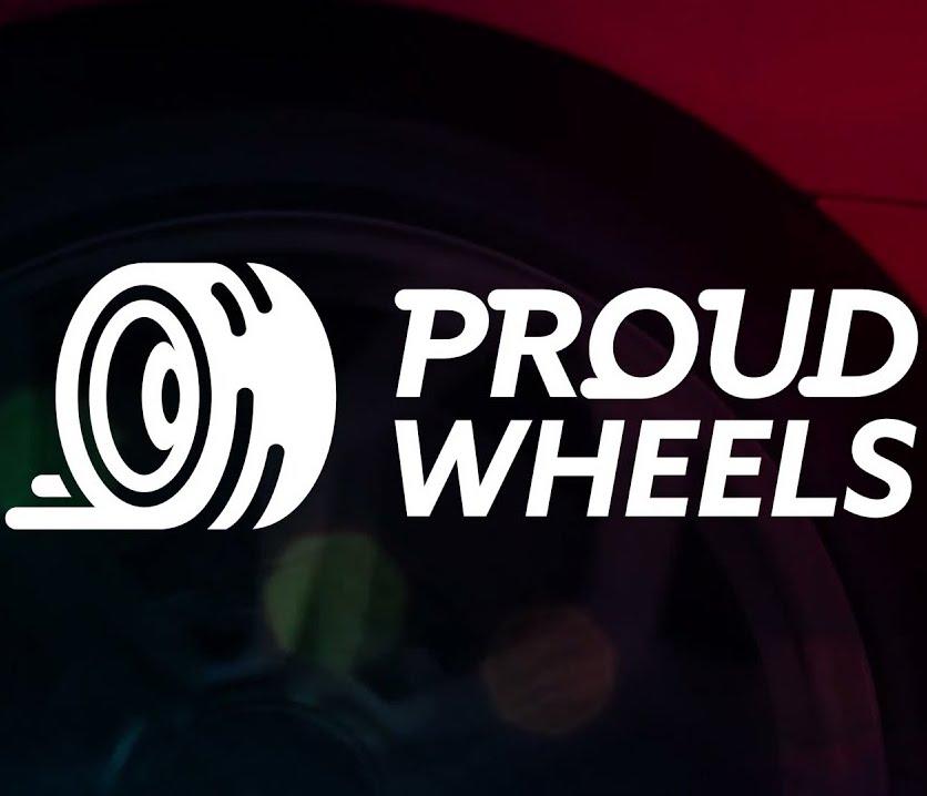Proudwheels komt eraan, óók voor EV-liefhebbers