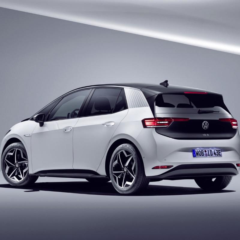 Volkswagen verkocht al 144.000 ID.3's. Mooi, maar...