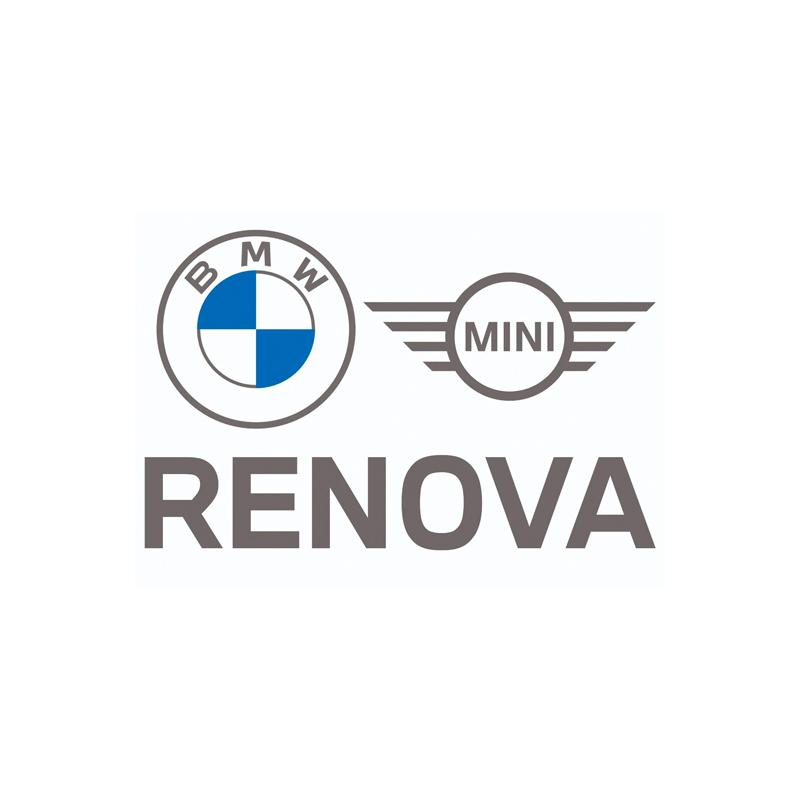 BMW Renova