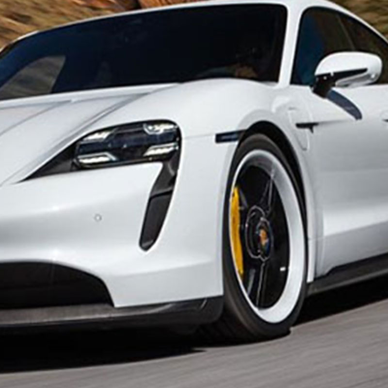 ELECTRIFIED: nieuwe EV autoshow