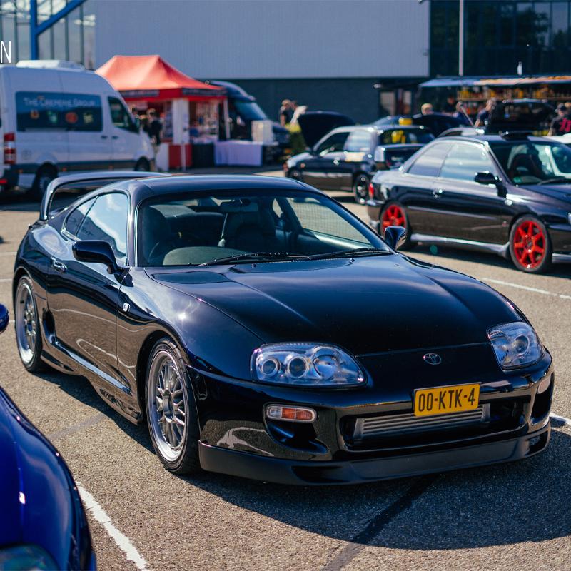 Meer dan 40 Japanse autoclubs op GO Japan