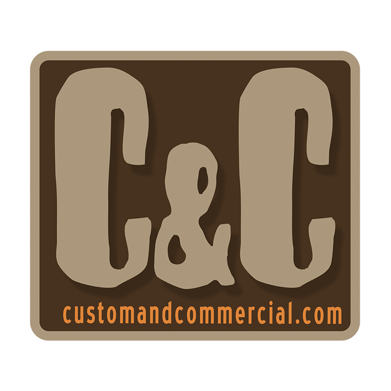 Custom & Commercial