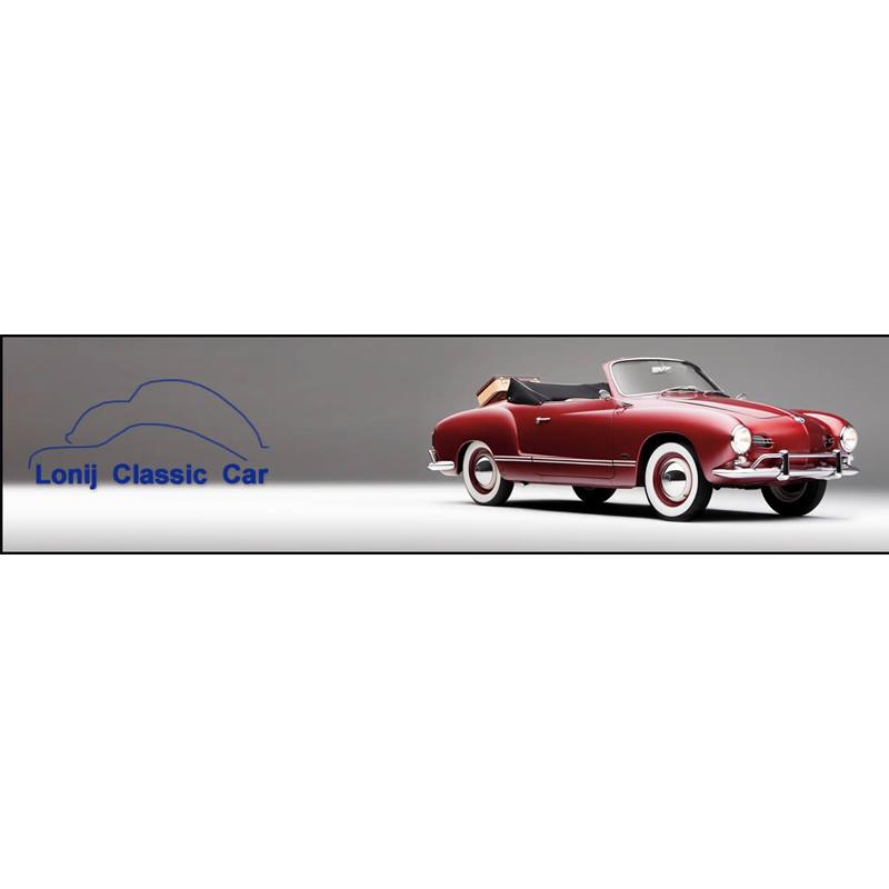 Lonij Classic Car