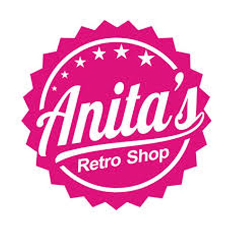 Anita's Retro Shop