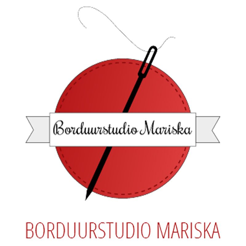 Borduurstudio Mariska