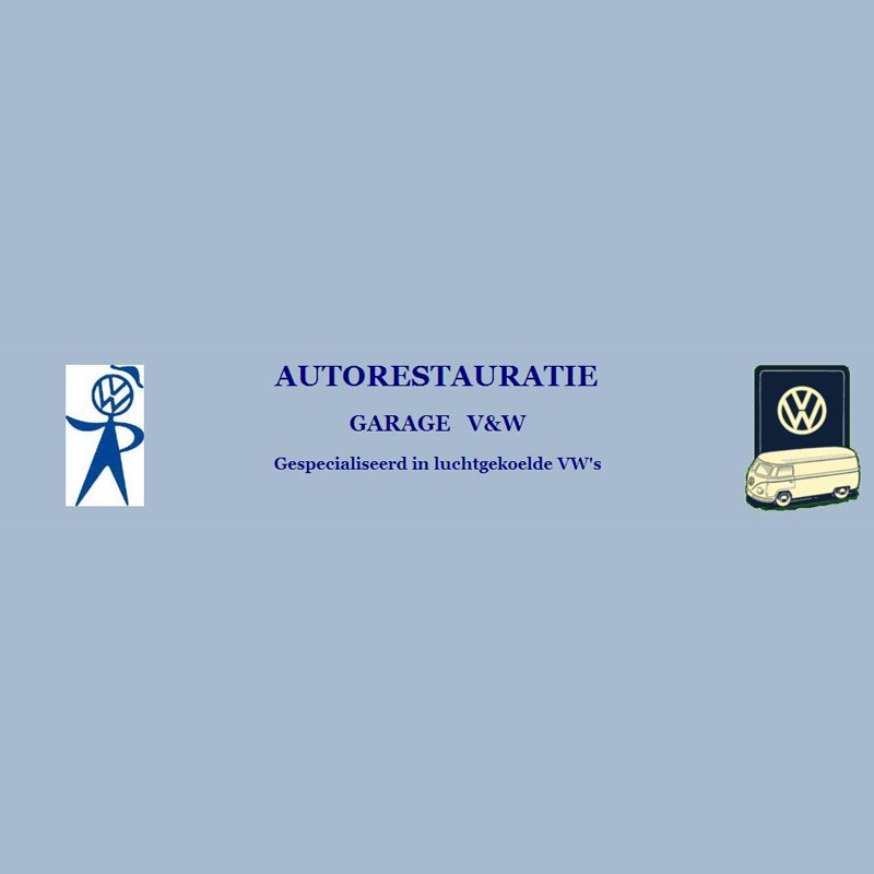 Garage V&W / Autofocus