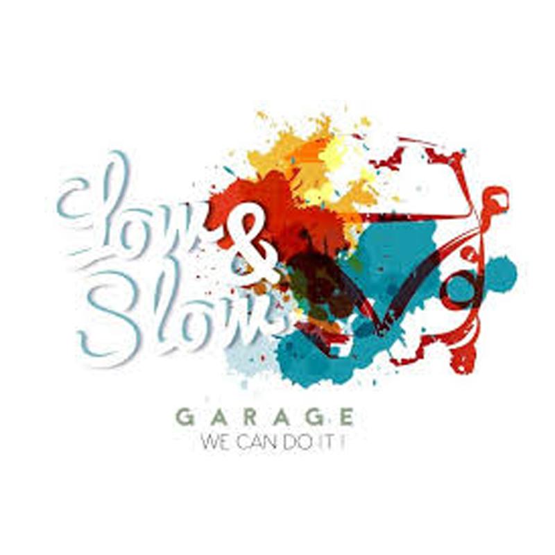 Lowslow Garage