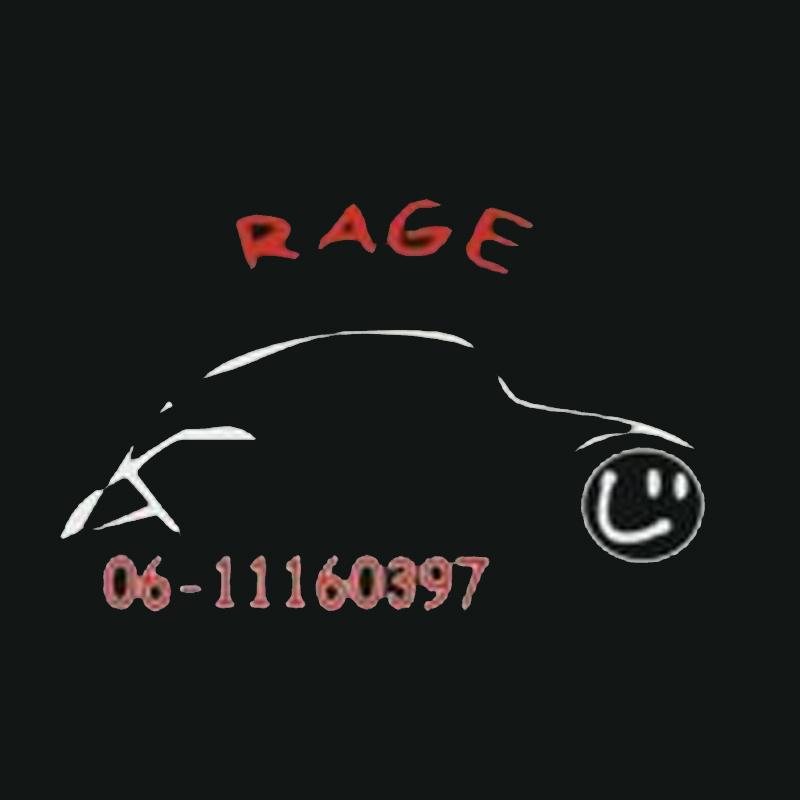 Rage Keveronderdelen