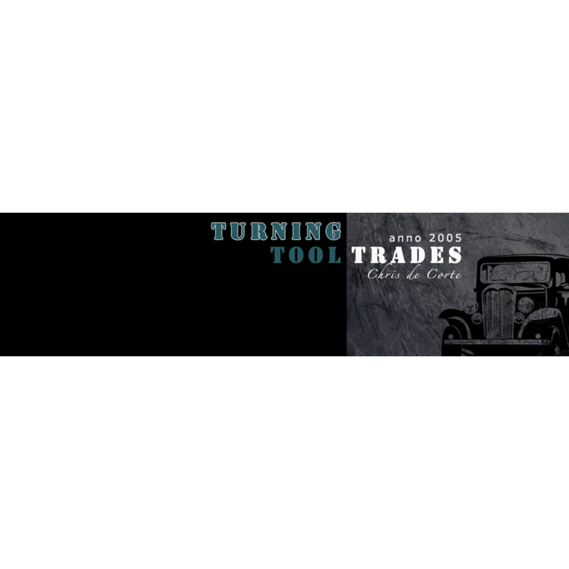 Turning Tool Shop