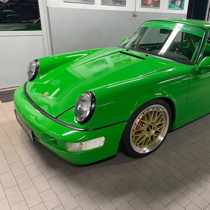 VIPER GREEN 964