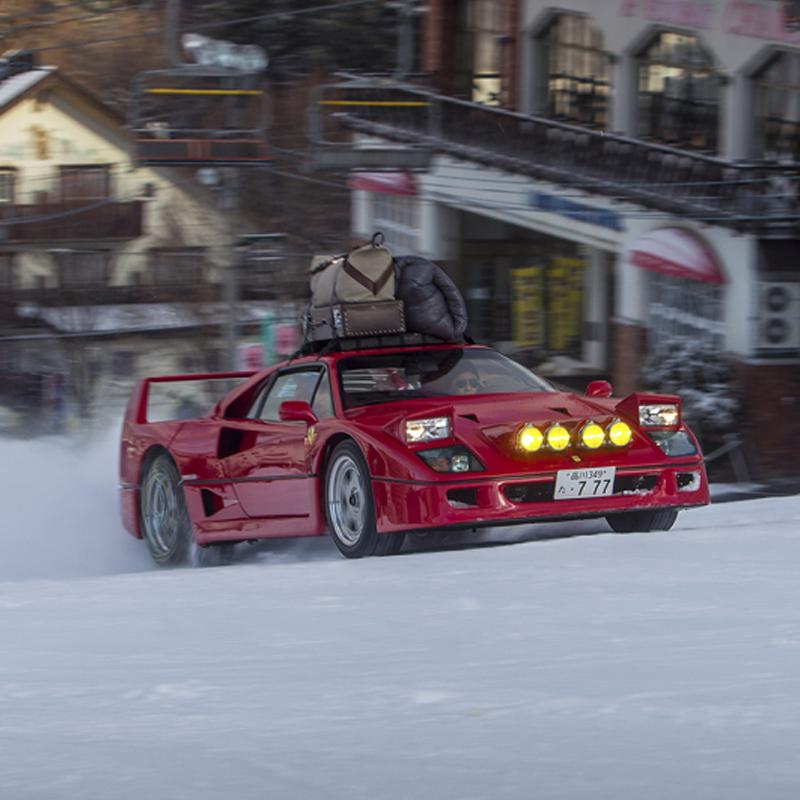 Tips om veilig de weg op te gaan in de winter
