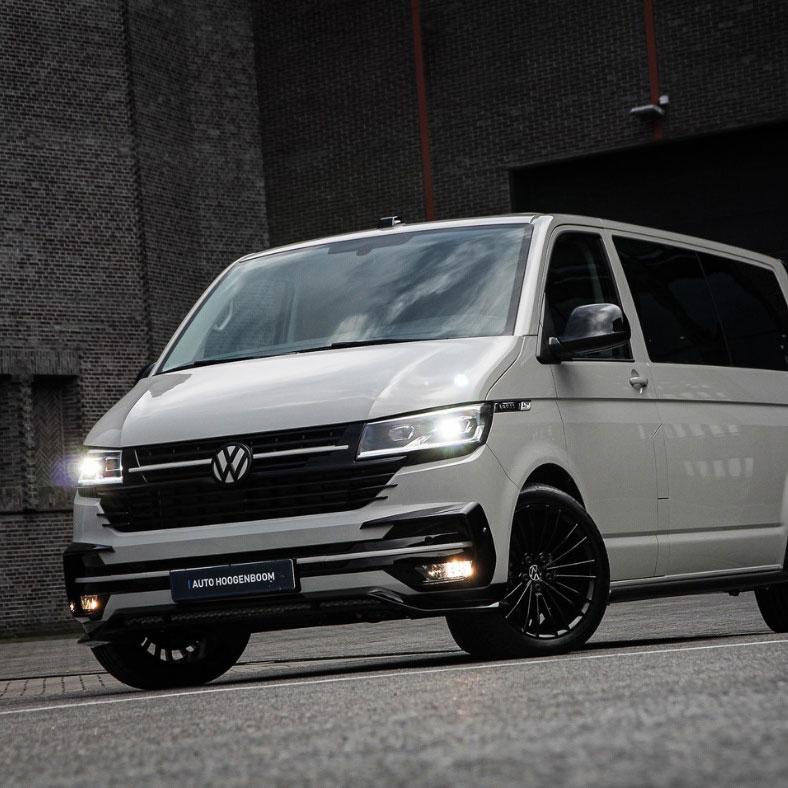 Volkswagen Transporter H-Edition