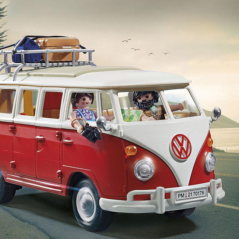 Playmobil Volkswagen T1