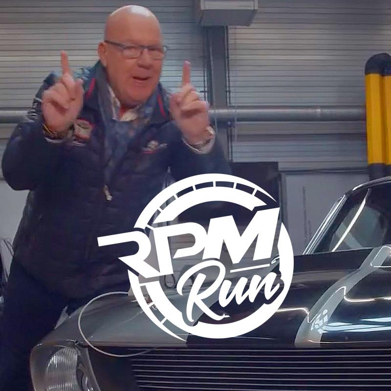 RPM Run Proloog   Zaterdag 7 maart