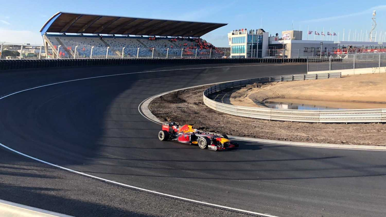 [Statement] Super Car Sunday Zandvoort geen event van 402