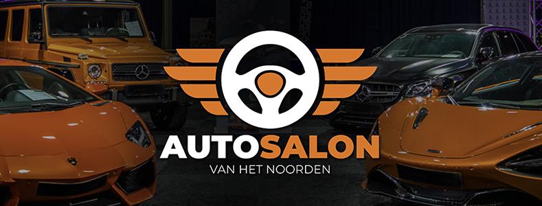 NIEUW EVENT: AUTOSALON VAN HET NOORDEN