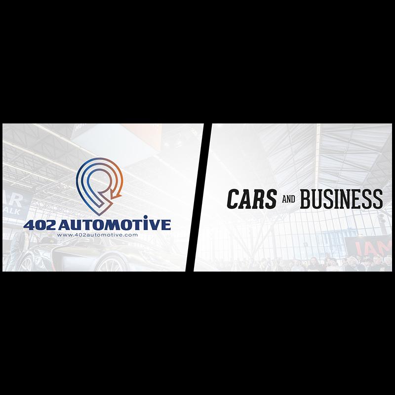 402 Automotive en Cars and Business hebben samenwerking beëindigd