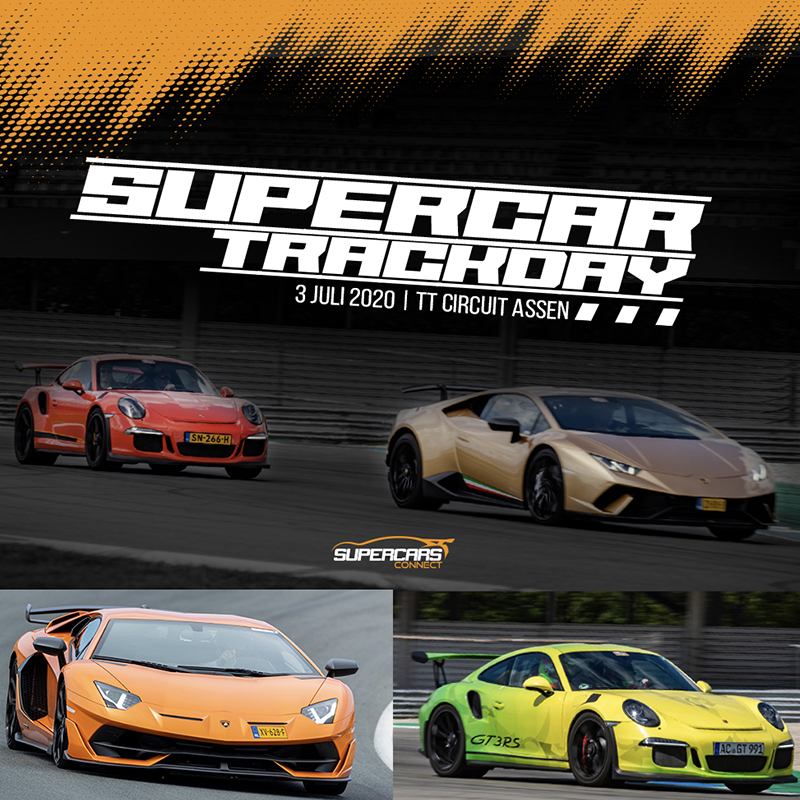 SUPERCAR TRACKDAY