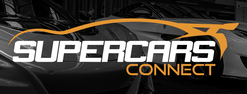 NIEUW! SUPERCARS CONNECT!