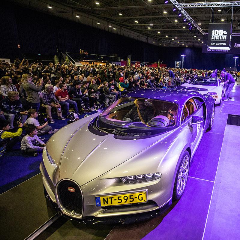 100% Auto Live 2019 een ongekend succes!