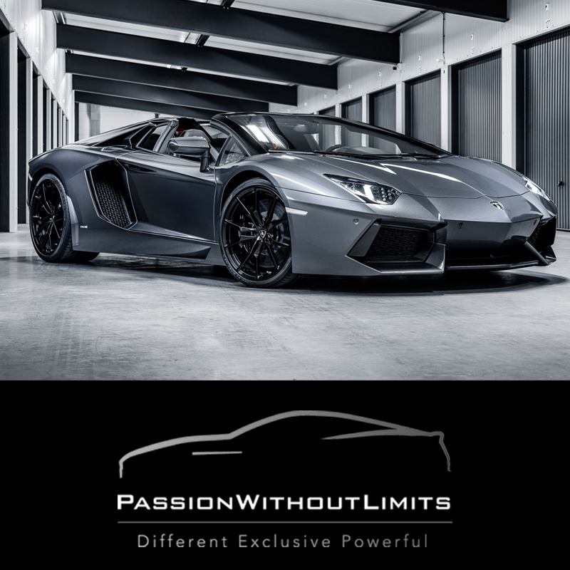 PETROLHEADS OPGELET! Partnership 402 Automotive & PassionWithoutLimits